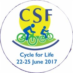 image - CSF cycle ride 2017